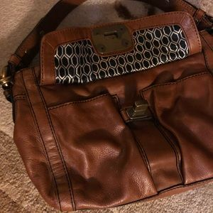 Fifty Four Fossil Bags - Fifty Four Fossil Shoulder Bag